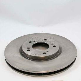Dura International® Vented Brake Rotor - BR31272