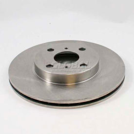 Dura International® Vented Brake Rotor - BR31299