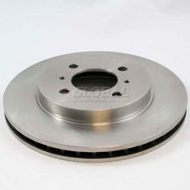 Dura International® Vented Brake Rotor - BR31300