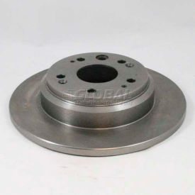 Dura International® Brake Rotor - BR31303