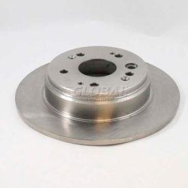Dura International® Brake Rotor - BR31304