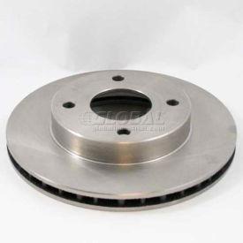 Dura International® Vented Brake Rotor - BR31307