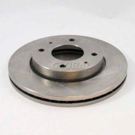 Dura International® Vented Brake Rotor - BR31309
