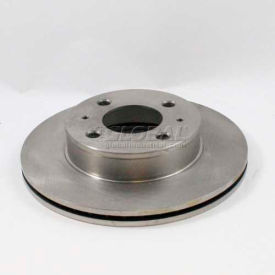 Dura International® Vented Brake Rotor - BR31319