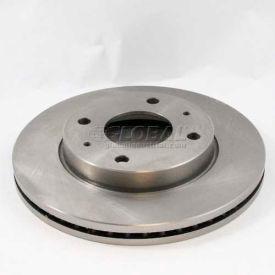 Dura International® Vented Brake Rotor - BR31320