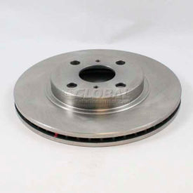 Dura International® Vented Brake Rotor - BR31332