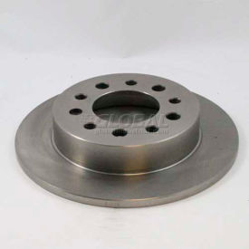 Dura International® Brake Rotor - BR31335