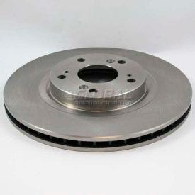 Dura International® Vented Brake Rotor - BR31347