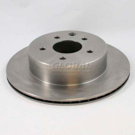 Dura International® Vented Brake Rotor - BR31349