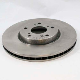 Dura International® Vented Brake Rotor - BR31354