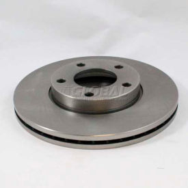 Dura International® Vented Brake Rotor - BR31373