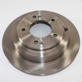 Dura International® Brake Rotor - BR31382
