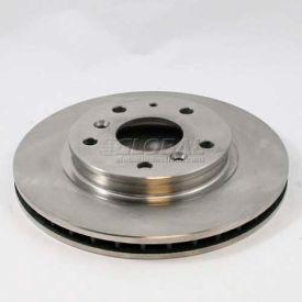 Dura International® Vented Brake Rotor - BR3198