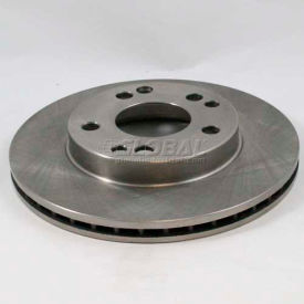 Dura International® Vented Brake Rotor - BR3207