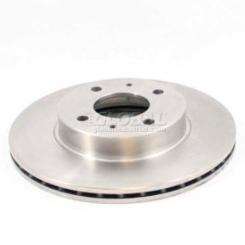 Dura International® Vented Brake Rotor - BR3209