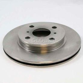 Dura International® Vented Brake Rotor - BR3290