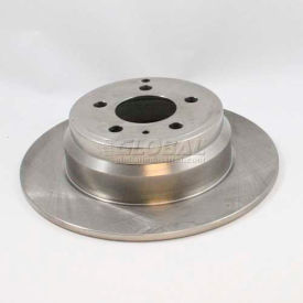 Dura International® Brake Rotor - BR34061
