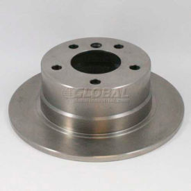 Dura International® Brake Rotor - BR34122