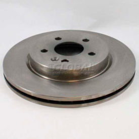 Dura International® Vented Brake Rotor - BR34147