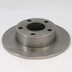 Dura International® Brake Rotor - BR34176