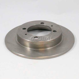 Dura International® Brake Rotor - BR34212
