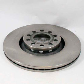 Dura International® Vented Brake Rotor - BR34215