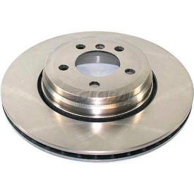 Dura International® Vented Brake Rotor - BR34249