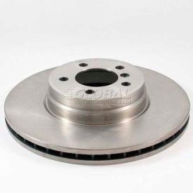 Dura International® Vented Brake Rotor - BR34260