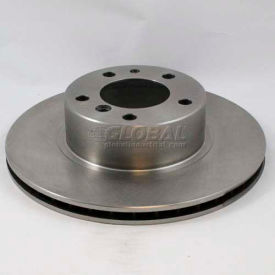 Dura International® Vented Brake Rotor - BR3441