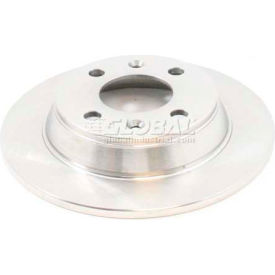 Dura International® Brake Rotor - BR3498