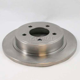 Dura International® Brake Rotor - BR53018