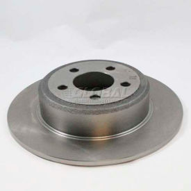 Dura International® Brake Rotor - BR53021