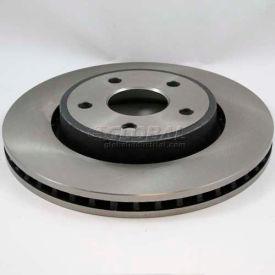 Dura International® Vented Brake Rotor - BR53026