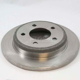 Dura International® Brake Rotor - BR5356