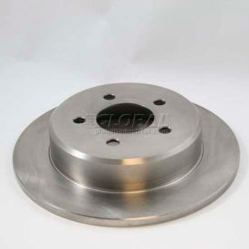 Dura International® Brake Rotor - BR5383