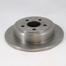 Dura International® Brake Rotor - BR54037
