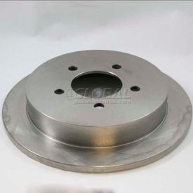 Dura International® Brake Rotor - BR54090