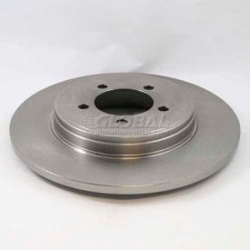 Dura International® Brake Rotor - BR54116