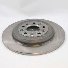 Dura International® Brake Rotor - BR54125