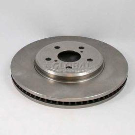 Dura International® Vented Brake Rotor - BR900079