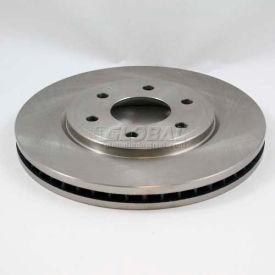Dura International® Vented Brake Rotor - BR900284