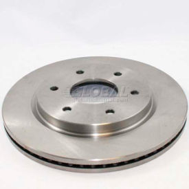 Dura International® Vented Brake Rotor - BR900286