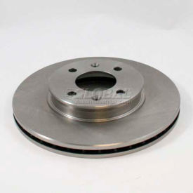 Dura International® Vented Brake Rotor - BR900292