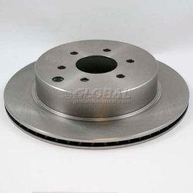 Dura International® Vented Brake Rotor - BR900294