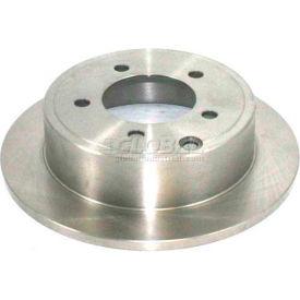 Dura International® Brake Rotor - BR900334