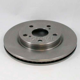 Dura International® Vented Brake Rotor - BR900344