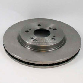Dura International® Vented Brake Rotor - BR900388