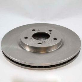Dura International® Vented Brake Rotor - BR900392