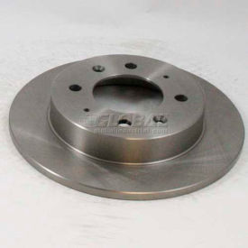 Dura International® Brake Rotor - BR900406