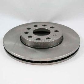 Dura International® Vented Brake Rotor - BR900412